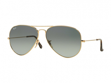 Ray-Ban sunčane naočale - Ray-Ban Aviator Havana Collection RB3025 181/71