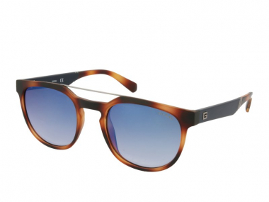 Guess sunčane naočale - Guess GU6929 53X