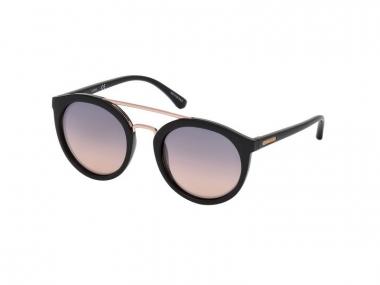 Guess sunčane naočale - Guess GU7387 05Z