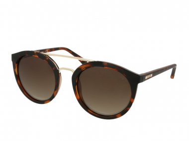 Guess sunčane naočale - Guess GU7387 52F