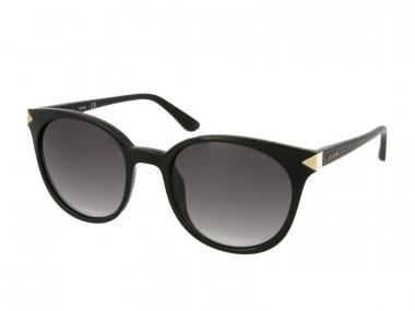 Guess sunčane naočale - Guess GU7550 01B