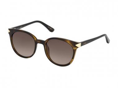 Guess sunčane naočale - Guess GU7550 52F