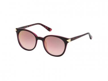 Guess sunčane naočale - Guess GU7550 77U