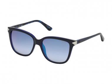 Guess sunčane naočale - Guess GU7551 90X