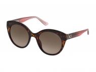 Panthos / Tea cup sunčane naočale - Guess GU7553 52F