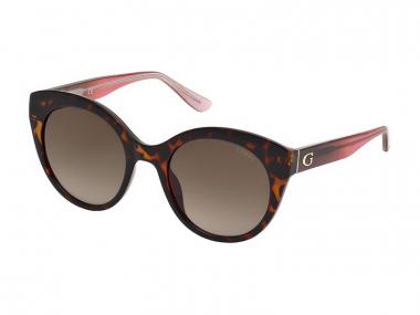 Guess sunčane naočale - Guess GU7553 52F