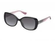 Guess sunčane naočale - Guess GU7554 01B
