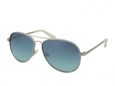 Guess sunčane naočale - Guess GU7555 10X