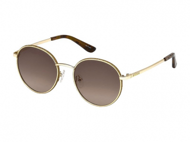 Guess sunčane naočale - Guess GU7556 32F