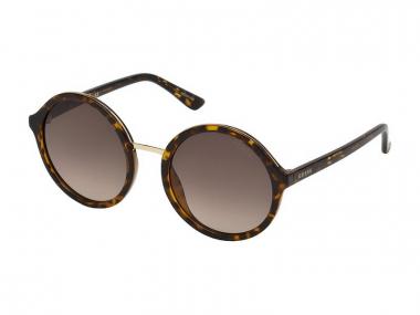 Guess sunčane naočale - Guess GU7558 52F