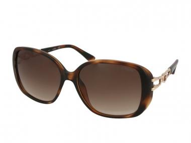 Oversize sunčane naočale - Guess GU7563 52F