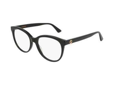 Gucci okviri za naočale - Gucci GG0329O-001
