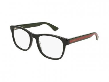 Gucci okviri za naočale - Gucci GG0004O-007