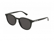 Panthos / Tea cup sunčane naočale - Alexander McQueen MQ0123S 001