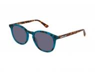 Panthos / Tea cup sunčane naočale - Alexander McQueen MQ0123S 004
