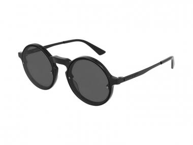 Okrugli sunčane naočale - Alexander McQueen MQ0135S 001