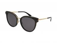 Sunčane naočale - Alexander McQueen MQ0104SK 001