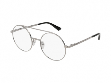 Okviri za naočale - Okrugli - Alexander McQueen MQ0140O 003