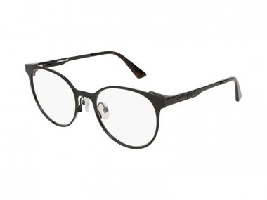 Panthos / Tea cup okviri za naočale - Alexander McQueen MQ0133O 001
