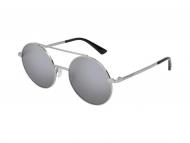Okrugli sunčane naočale - Alexander McQueen MQ0138S 002