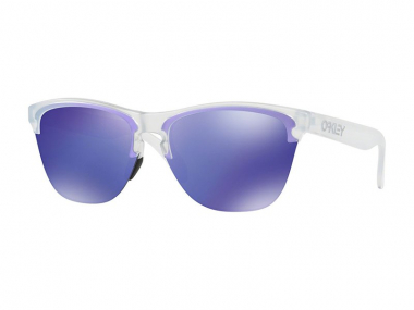Clubmaster sunčane naočale - Oakley OO9374 937403