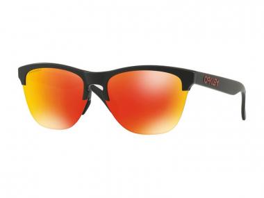 Clubmaster sunčane naočale - Oakley OO9374 937404