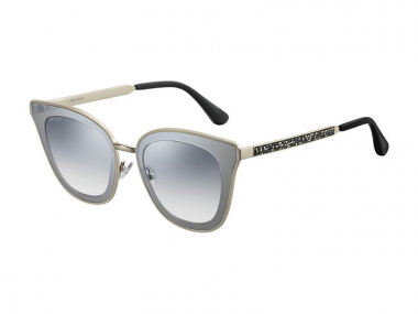 Jimmy Choo sunčane naočale - Jimmy Choo LORY/S  3YG/IC