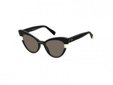 Max Mara sunčane naočale - Max Mara MM Ingrid 807/IR