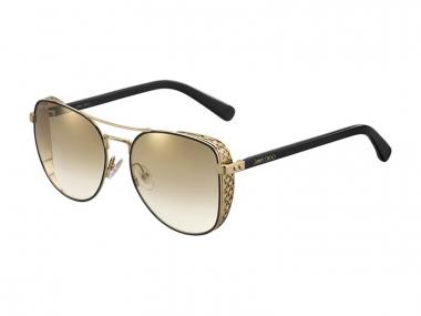 Jimmy Choo sunčane naočale - Jimmy Choo Sheena/S  2M2/JL
