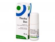 Kapi za oči - Kapi za oči Thealoz Duo 10 ml