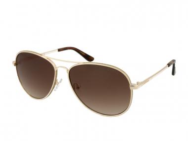 Guess sunčane naočale - Guess GU7555 32F