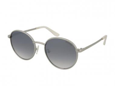 Guess sunčane naočale - Guess GU7556 10W