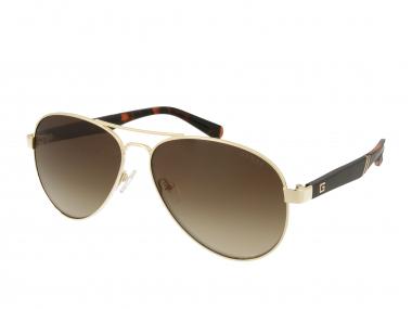Guess sunčane naočale - Guess GU6930 32G