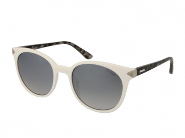 Guess sunčane naočale - Guess GU7550 21C