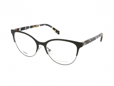 Browline okviri za naočale - Fendi FF 0174 TWH