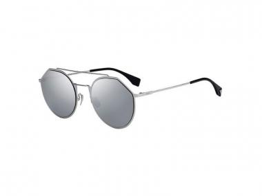 Fendi sunčane naočale - Fendi FF M0021/S 6LB/T4