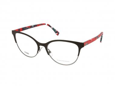 Browline okviri za naočale - Fendi FF 0174 TWI
