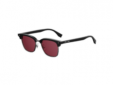 Browline sunčane naočale - Fendi FF M0003/S 807/4S