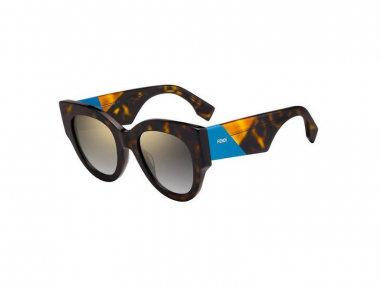 Panthos / Tea cup sunčane naočale - Fendi FF 0264/S 086/FQ