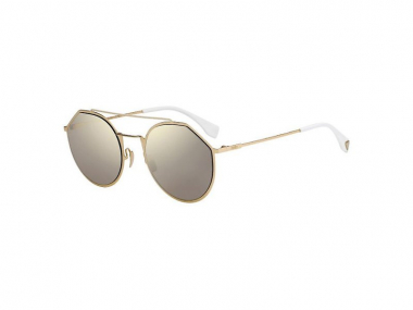 Fendi sunčane naočale - Fendi FF M0021/S J5G/K1