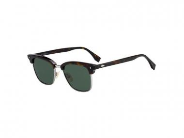 Browline sunčane naočale - Fendi FF M0003/S 086/QT
