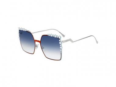 Fendi sunčane naočale - Fendi FF 0259/S L7Q/08