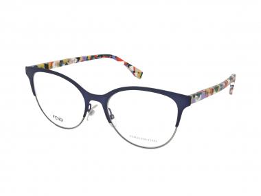 Browline okviri za naočale - Fendi FF 0174 TWJ