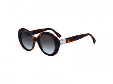 Fendi sunčane naočale - Fendi FF 0293/S 086/IB