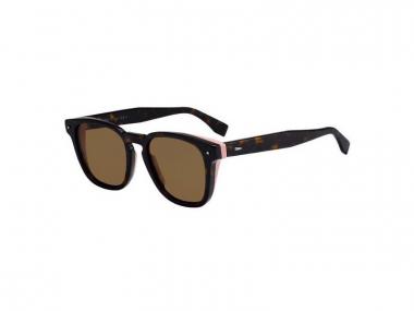 Fendi sunčane naočale - Fendi FF M0018/S 086/70
