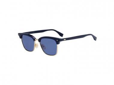 Browline sunčane naočale - Fendi FF M0003/S PJP/KU