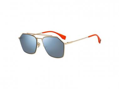Fendi sunčane naočale - Fendi FF M0022/S J5G/2Y