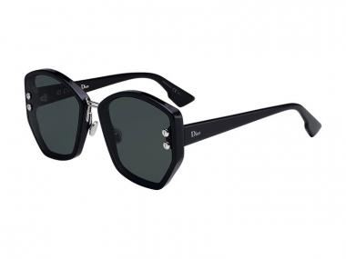 Oversize sunčane naočale - Christian Dior DIORADDICT2 807/O7