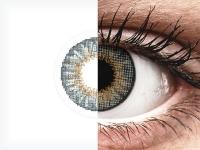 Air Optix Colors - Grey - bez dioptrije (2kom leća)