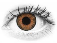 Air Optix Colors - Honey - dioptrijske (2kom leća)